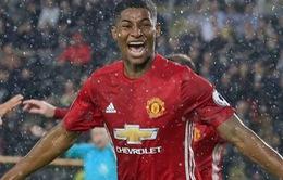 Sao mai Man Utd lọt danh sách đề cử Cậu bé vàng 2016