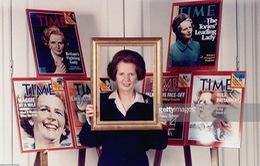 """Margaret Thatcher - """"Bà đầm thép"""" làm thay đổi diện mạo nước Anh"""