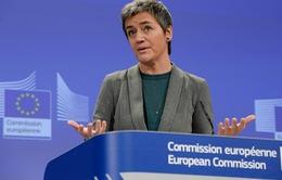 EU phản đối chính sách ưu đãi thuế của Bỉ