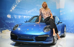 """Sharapova không còn là """"nữ hoàng kiếm tiền"""" của làng thể thao"""