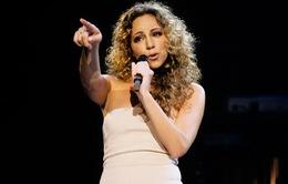 Mariah Carey hủy show vì đánh bom khủng bố tại Bỉ