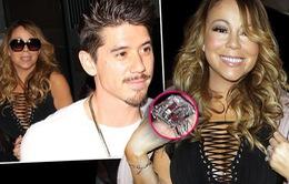 Mariah Carey nhận lời cầu hôn của vũ công kém 13 tuổi?