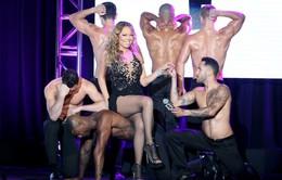 """Mariah Carey hé lộ chuyện đời tư """"giật gân"""" trong show truyền hình mới"""