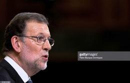Thủ tướng Tây Ban Nha vượt qua cuộc bỏ phiếu tín nhiệm