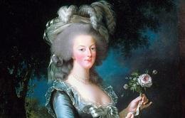 Vén bức màn bí mật về cuộc tình ngang trái của Nữ hoàng Marie Antoinette