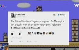 Super Mario – Nhân vật số 1 của thế giới trò chơi