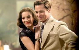 Marion Cotillard nói về cảnh nóng kỳ quặc với Brad Pitt