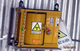 Bộ Khoa học và Công nghệ họp báo về vụ mất thiết bị phóng xạ