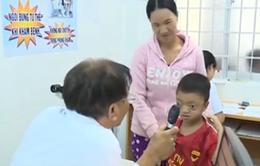"""Phú Yên thực hiện chương trình """"Vì ánh mắt trẻ thơ"""" 2016"""