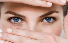 8 bài tập đơn giản giúp mắt khỏe mạnh