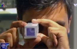 Dụng cụ đo Origami - Giải pháp cải thiện khả năng nhìn của người nghèo