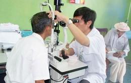 Chăm sóc mắt miễn phí cho 5.000 người ở tỉnh Lâm Đồng