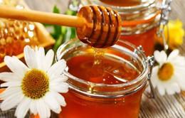 Dùng mật ong thế nào để trị cảm lạnh?