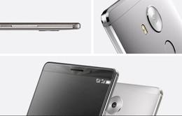 Mate 8 - Điện thoại được yêu thích nhất tại CES 2016