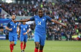 Juventus bỏ 30 triệu euro mua nhà á quân EURO 2016