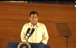 Philippines công khai hơn 160 quan chức liên quan tới ma túy