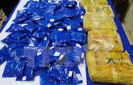 Sử dụng ma túy tổng hợp trong giới trẻ gia tăng ở Đồng Nai