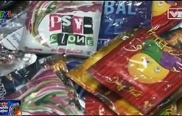 Đức: Ma túy đội lốt hàng hóa hợp pháp bán tràn lan trên mạng
