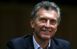 Tổng thống Argentina mong muốn hợp tác với Anh
