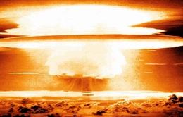 Bom nhiệt hạch - Vũ khí hạt nhân mạnh gấp 1.000 lần so với bom nguyên tử
