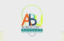 Cách đăng ký tham dự Robocon Việt Nam 2016