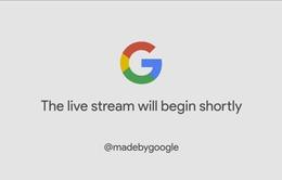 Xem lại sự kiện ra mắt Google Pixel tại đâu?