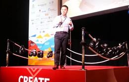 Cộng đồng khởi nghiệp Việt hào hứng với sự kiện Echelon