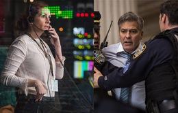 George Clooney - Julia Roberts tái hợp sau 12 năm