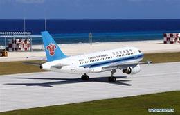 Máy bay Trung Quốc vi phạm các quy định của ICAO