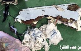 Ai Cập bắt đầu xử lý dữ liệu hộp đen của máy bay MS804