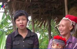 Nhức nhối nạn tảo hôn thời hiện đại: Bé gái lấy chồng từ thuở 13
