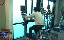 Goji Play - Tập thể dục vui như chơi điện tử