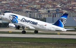 Ai Cập thu hẹp phạm vi tìm kiếm máy bay MS804