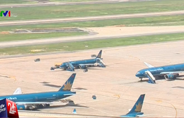 Tạm dừng một số dịch vụ hàng không với khách dùng Samsung Galaxy Note 7