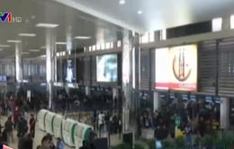 Trung Quốc phạt nặng hành khách cư xử thô lỗ trên máy bay