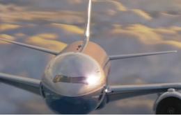 Iran ký hợp đồng mua 80 máy bay Boeing của Mỹ