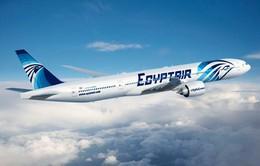 Pháp chưa xác nhận Ai Cập tìm thấy mảnh vỡ máy bay MS804