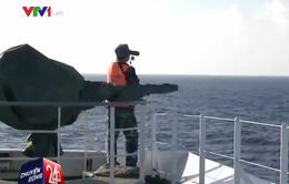 Mở rộng tìm kiếm 2 máy bay cùng 9 quân nhân mất tích