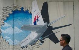 Australia: Máy bay mất tích MH370 đã rơi không kiểm soát