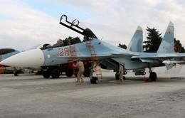 Nga bắt đầu rút khí tài quân sự ra khỏi Syria