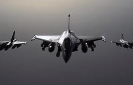 Ấn Độ phê chuẩn thương vụ mua 36 máy bay Rafale của Pháp