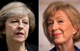 Cuộc đua vào vị trí Thủ tướng Anh: Còn lại hai ứng cử viên nữ