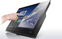 Lenovo tung loạt máy tính để bàn mới vào thị trường Việt Nam