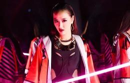Maya bắt tay Lưu Thiên Hương ra mắt album mới
