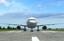 EasyJet thử nghiệm máy bay chạy hybrid thế hệ mới