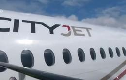 Máy bay 5 sao dành riêng cho vận động viên
