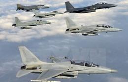 Hàn Quốc xem xét lập đơn vị không vận đặc biệt
