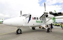 Tìm thấy máy bay mất tích tại Nepal