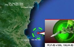 Công điện của Thủ tướng về việc tìm kiếm cứu nạn máy bay