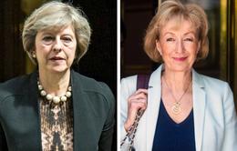 Nước Anh sẽ có nữ Thủ tướng mới sau bà Thatcher